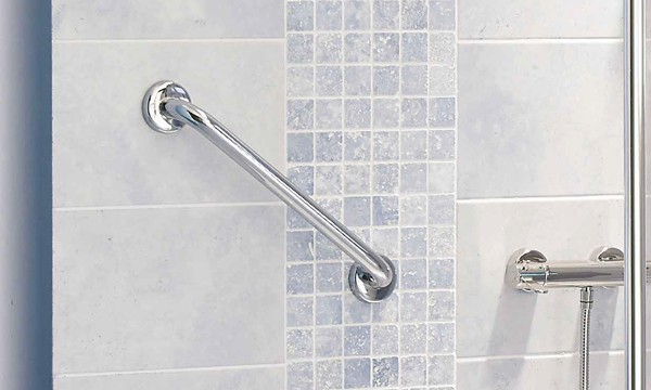 Safety Rails & Bathroom Accessories